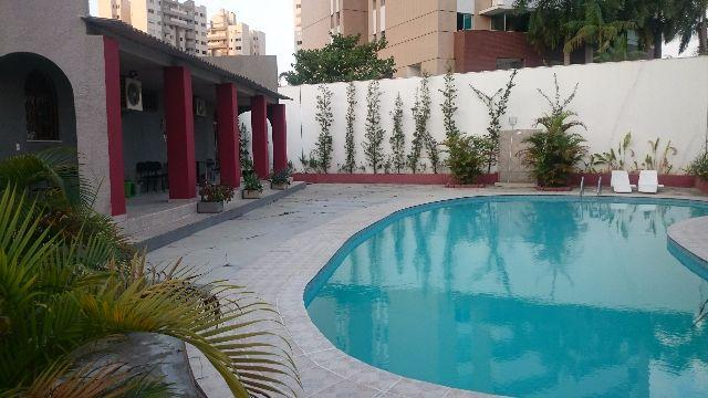 Flat 100% Mobiliado em área nobre - Suites Dez Manaus - Foto 4