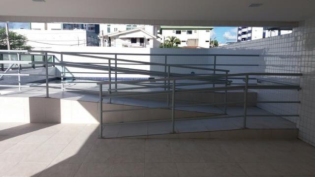 Apartamentos 3 Quartos (1 suíte) 71m2 e 75m2 Ed. Praça das Orquídeas, próx Faculdade Asces - Foto 17