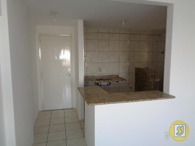 Apartamento para alugar com 2 dormitórios em Triangulo, Juazeiro do norte cod:49381 - Foto 9