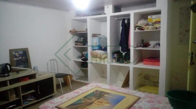 Linda casa no bairro joão costa | 131 m2 construída | 03 dormitórios - Foto 7