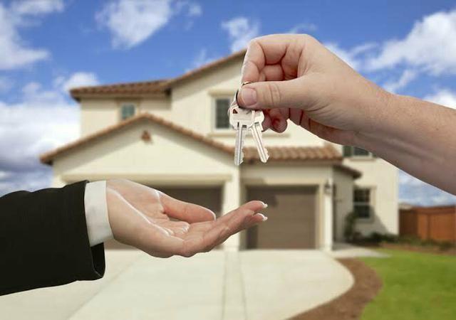 Quero casa p/ FINANCIAR