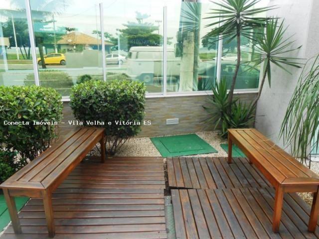 Apartamento para venda em vitória, jardim camburi, 4 dormitórios, 2 suítes, 4 banheiros, 2 - Foto 19