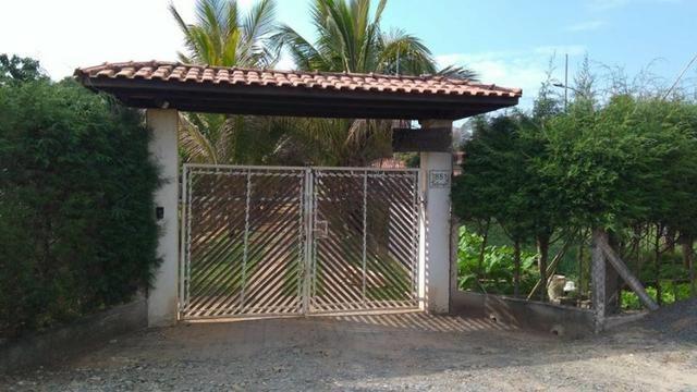 Chácara c/ fundo para o Rio Jaguari em Cosmópolis-SP. (CH0025)