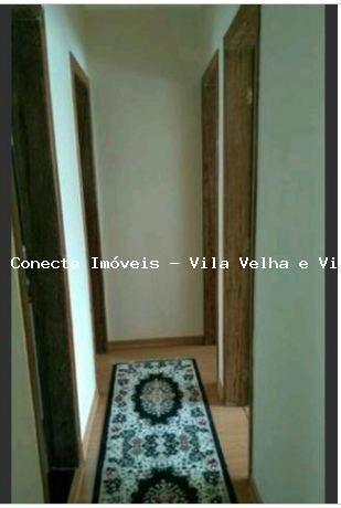 Apartamento para venda em vitória, jardim camburi, 3 dormitórios, 1 banheiro, 1 vaga - Foto 5