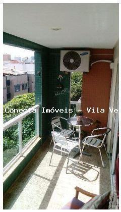 Apartamento para venda em vitória, jardim da penha, 3 dormitórios, 1 suíte, 3 banheiros, 2 - Foto 3