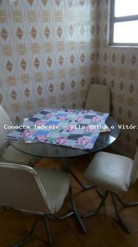 Apartamento para venda em vitória, jardim da penha, 2 dormitórios, 1 banheiro, 1 vaga - Foto 8