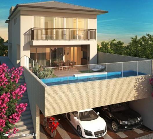 Casa para venda em vitória, mata da praia, 4 dormitórios, 4 suítes, 6 banheiros, 3 vagas - Foto 15