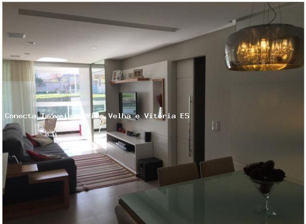 Apartamento para venda em vitória, jardim camburi, 3 dormitórios, 1 suíte, 3 banheiros, 2  - Foto 2