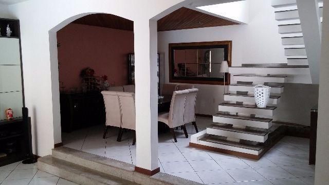 Casa para venda em vitória, jardim camburi, 4 dormitórios, 2 banheiros, 4 vagas - Foto 2
