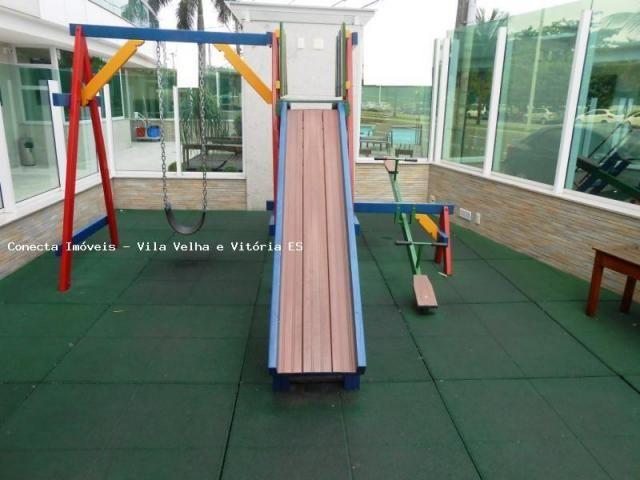 Apartamento para venda em vitória, jardim camburi, 4 dormitórios, 2 suítes, 4 banheiros, 2 - Foto 18