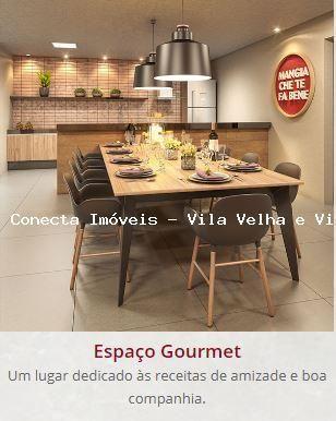 Apartamento para venda em vitória, barro vermelho, 2 dormitórios, 1 suíte, 2 banheiros, 1  - Foto 10