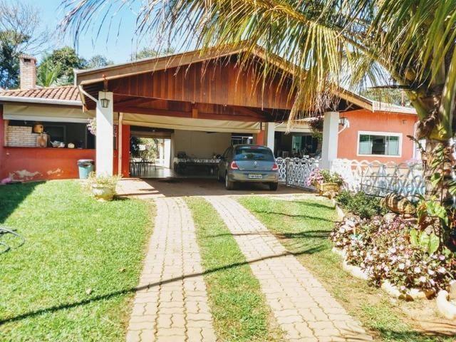 Chácara c/ fundo para o Rio Jaguari em Cosmópolis-SP. (CH0025) - Foto 4