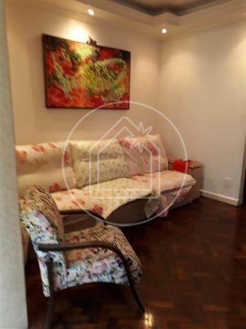 Apartamento à venda com 3 dormitórios em Tijuca, Rio de janeiro cod:846151 - Foto 6