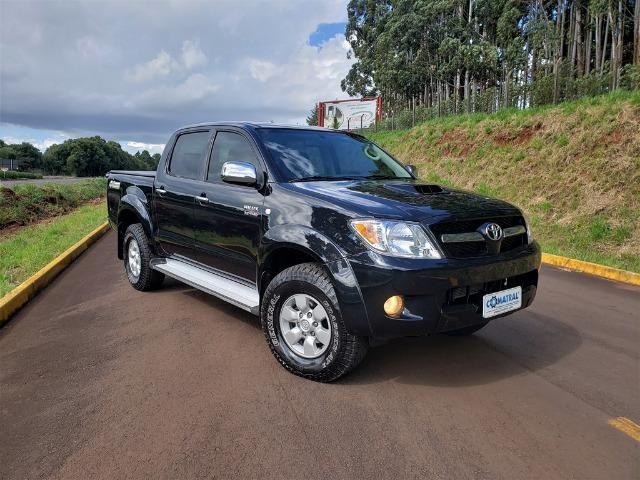 Toyota Hilux SRV 3.0D4-D