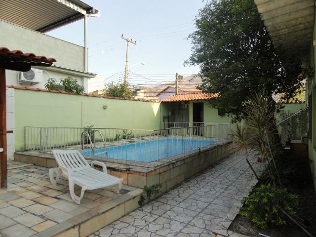 Realengo - casa 02 quartos com piscina - Foto 15