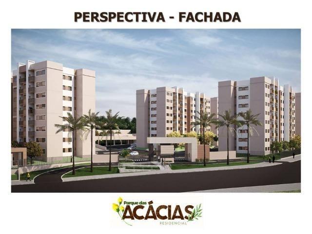 Apartamento 02 Dormitórios No Colonia Rio Grande