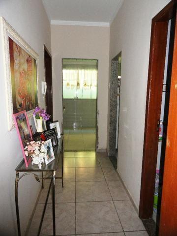 Realengo - casa 02 quartos com piscina - Foto 6