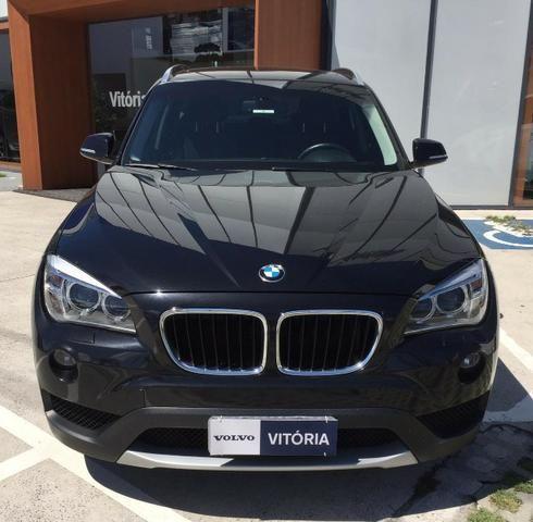 BMW X1 SDrive 20i 12/13