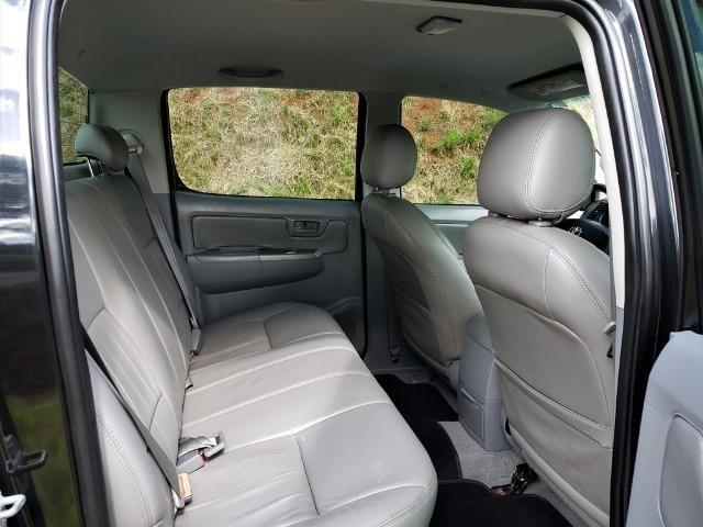 Toyota Hilux SRV 3.0D4-D - Foto 9