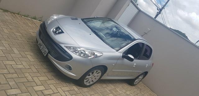 Peugeot 207 XS 2009 automático