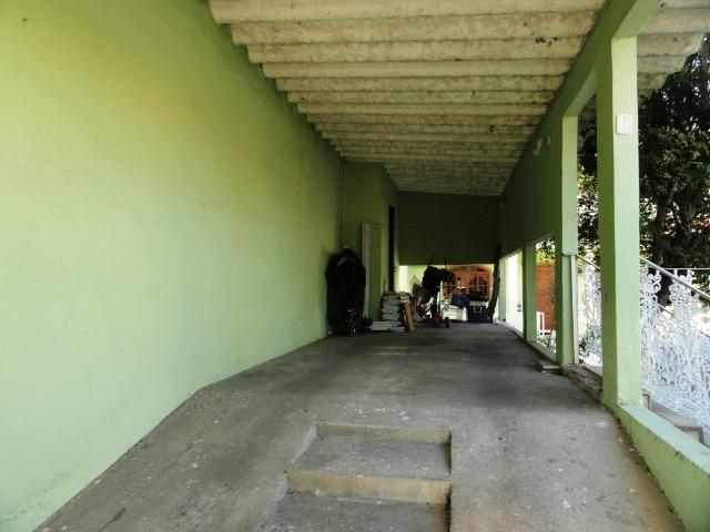 Realengo - casa 02 quartos com piscina - Foto 19
