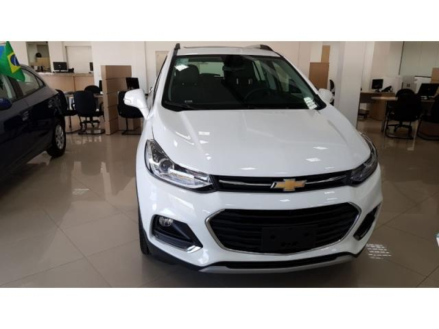 CHEVROLET  TRACKER 1.4 16V TURBO FLEX 2018 - Foto 9