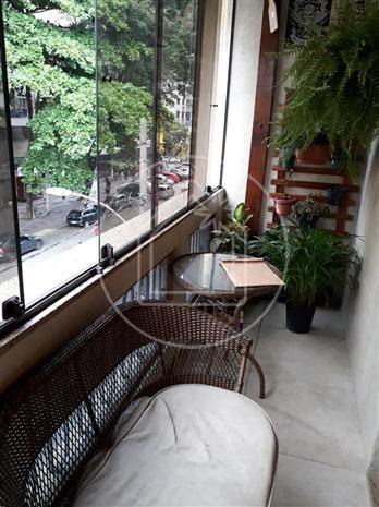 Apartamento à venda com 3 dormitórios em Tijuca, Rio de janeiro cod:846151