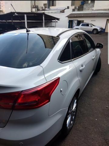 Focus sedan titanium 2.0 16v aut flex - Foto 3