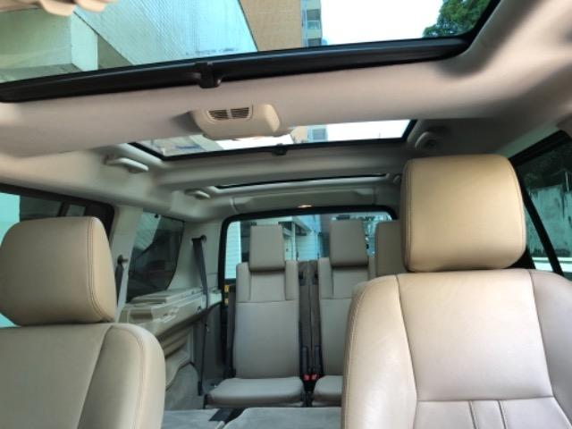 Land Rover Discovery4 - Foto 14