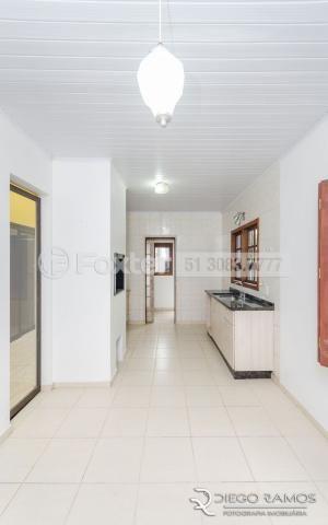 Casa à venda com 2 dormitórios em Vila nova, Porto alegre cod:185991 - Foto 13