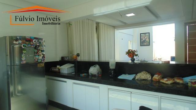 Condomínio Cooperville, oportunidade! 3 quartos e ofurô - Foto 12