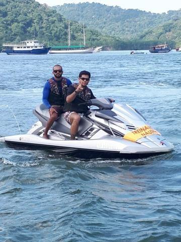 Aprenda a Navegar com segurança e conforto, Arrais Amador e Motonauta - Foto 2