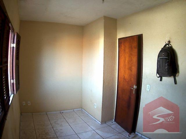 Apartamento para alugar de 57 m² por r$450,00/mês no bairro passaré. - Foto 19