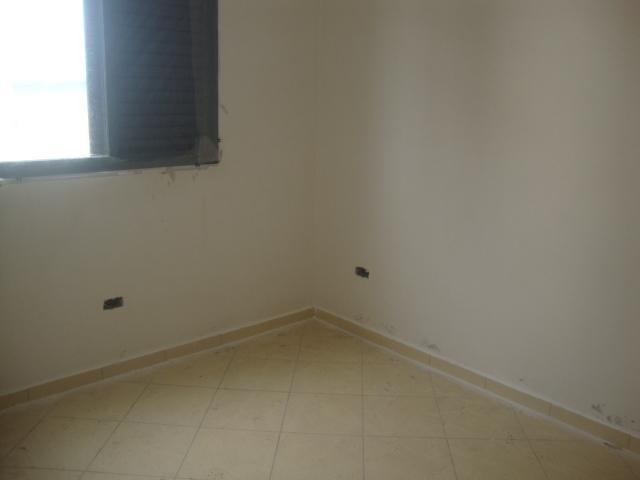 Apartamento residencial à venda, vila guilhermina, praia grande. - Foto 11