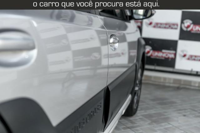 Toyota Etios Cross 1.5 Automático ( 16.000 km Com Kit Gas ) - Foto 5