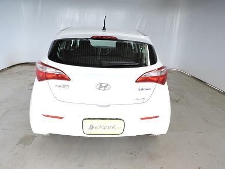 Hyundai hb20 1.6 comfort style 16v flex 4p automático - Foto 4
