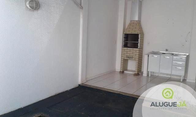 Condomínio Vila Paço Real- Sobrado de 3 quartos, em Cuiabá-MT - Foto 16