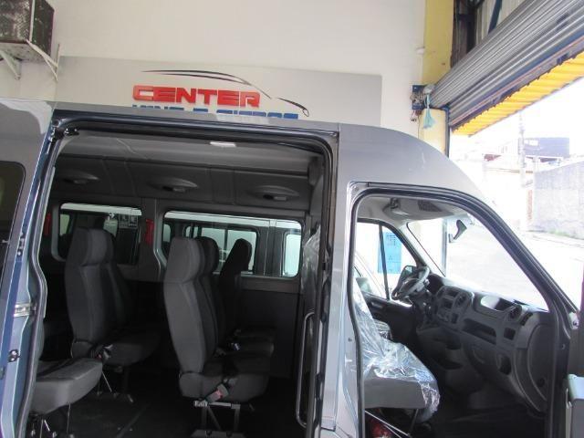 Renault Master Executiva Cinza - Foto 6