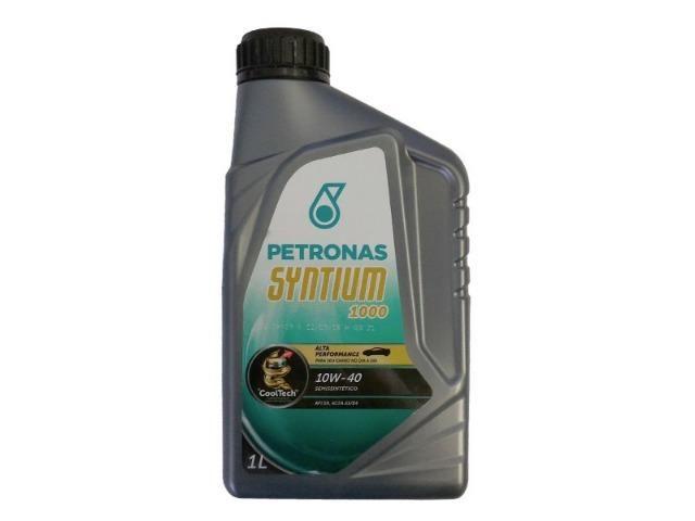 Atacado Oleo Petronas 10w40 Syntium