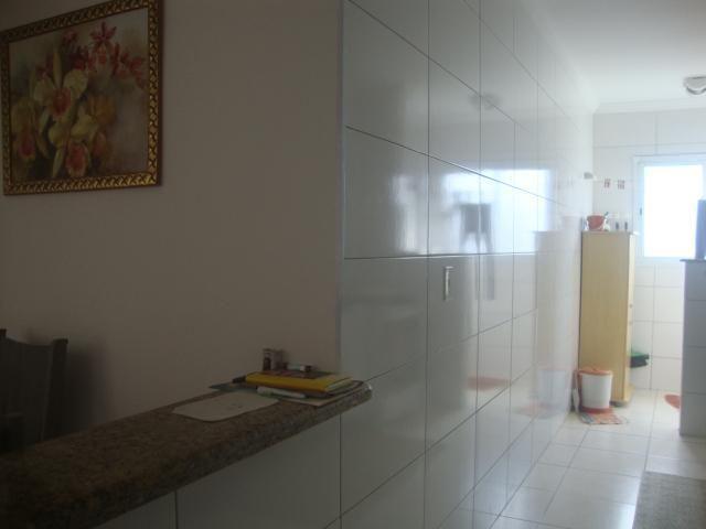 Apartamento residencial à venda, vila mirim, praia grande. - Foto 12
