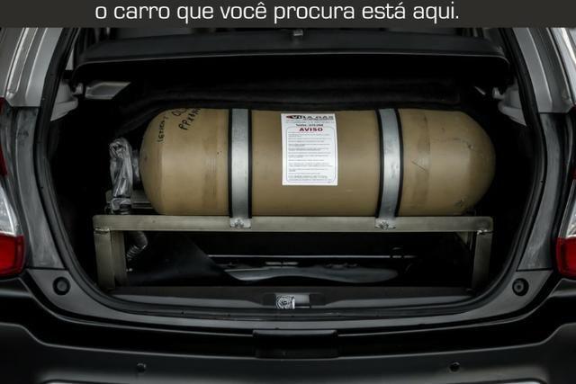 Toyota Etios Cross 1.5 Automático ( 16.000 km Com Kit Gas ) - Foto 20