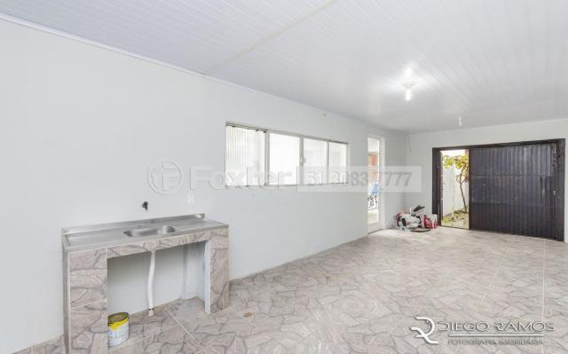 Casa à venda com 2 dormitórios em Vila nova, Porto alegre cod:185991 - Foto 17