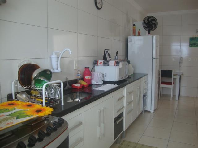 Apartamento residencial à venda, vila mirim, praia grande. - Foto 13