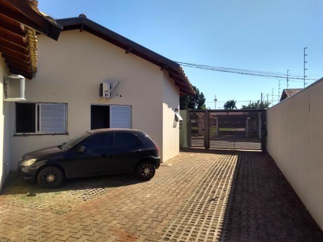 Linda Casa-Condomínio na Vila Planalto - Foto 19