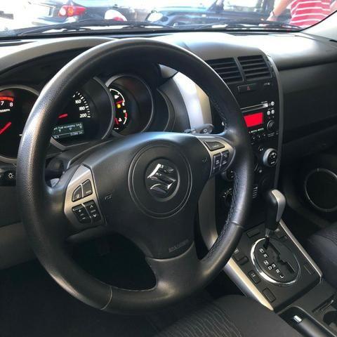 Suzuki Grand Vitara 2.0 4wd 2013/2014 (venda, troca e financia) - Foto 5