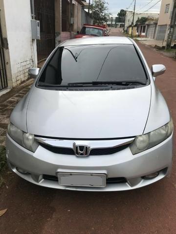 ''Carro 10 Mil Abaixo da Tabela Fip, Honda Civic Lxl 1.8 Manual 2011/2011. Completo'' - Foto 2