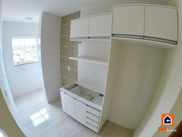 Apartamento para alugar com 2 dormitórios em Uvaranas, Ponta grossa cod:391-L - Foto 7