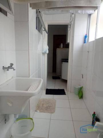 Apartamento com 2 dormitórios à venda, 70 m² por r$ 295.000,00 - costa azul - salvador/ba - Foto 12