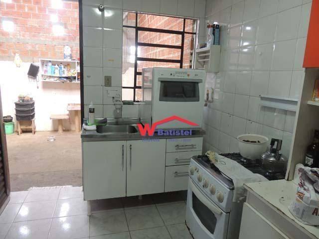Casa com 3 dormitórios à venda, 170 m² por r$ 190.000 - travessa y nº 40 - campo pequeno - - Foto 10