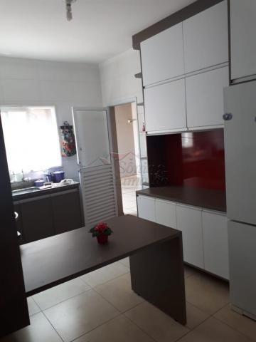 Casa de condomínio à venda com 3 dormitórios em Brodowski, Brodowski cod:V13800 - Foto 5